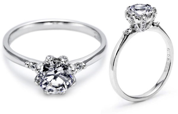 Different Styles Of Solitaire Diamond Rings To Look For