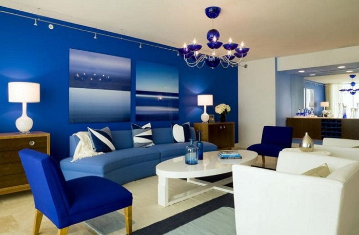 Perfect Interior Designing Makes Your Dream Home More Attractive