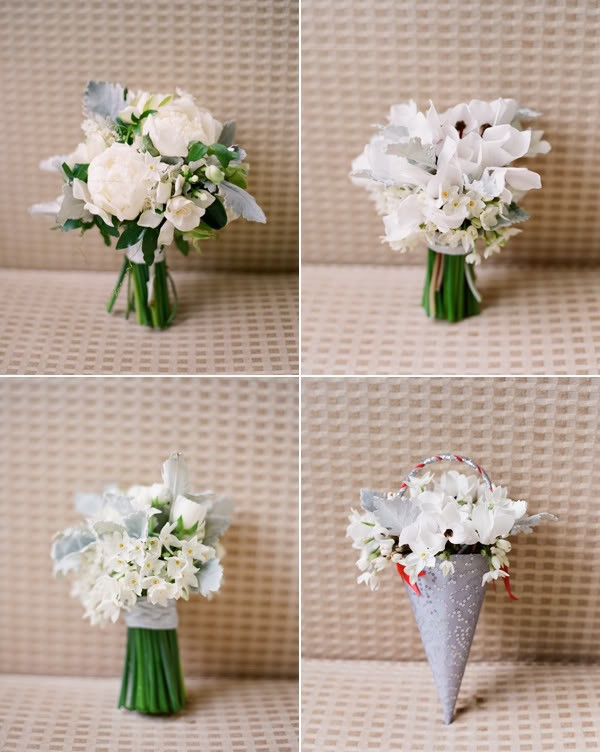 Know What To Do And What Not To Do For Wedding Flowers