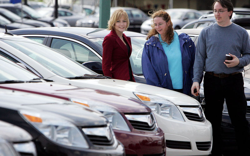 Useful Tips To Buy The Used Cars