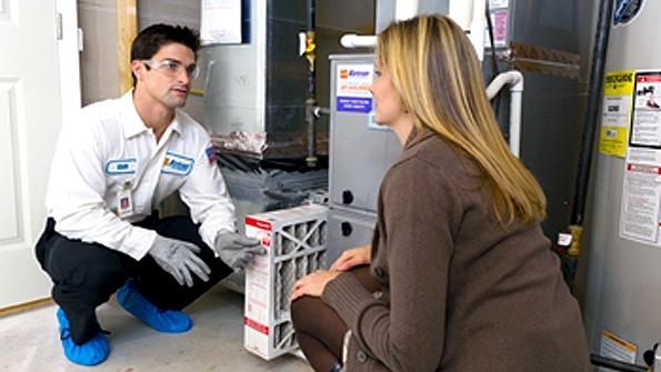 Benefits Of Hiring Professional Experts For Air Conditioning Repair Work