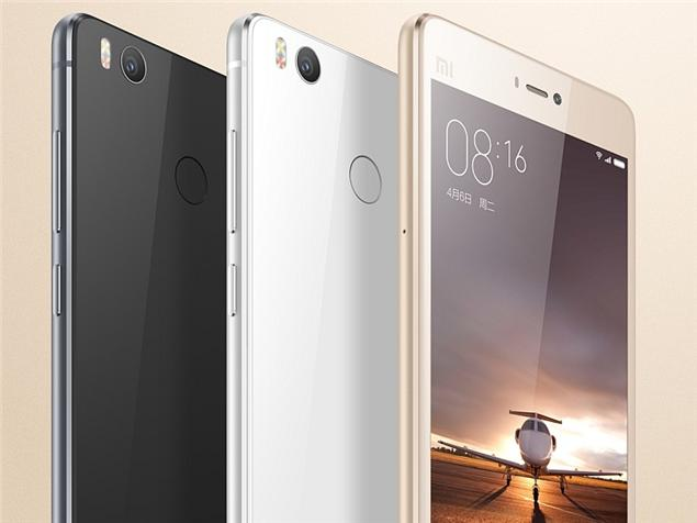 Know The Features, Specifications, and Performance Of The Latest Xiaomi Phone: Xiaomi Mi 4S