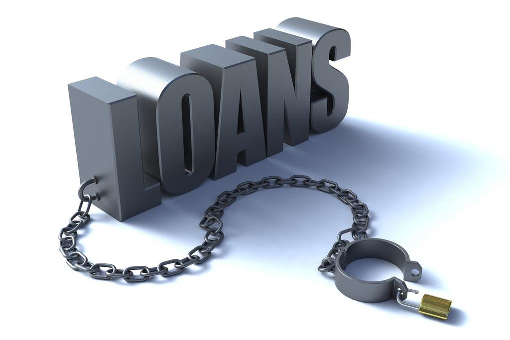 Loan From Online Lender