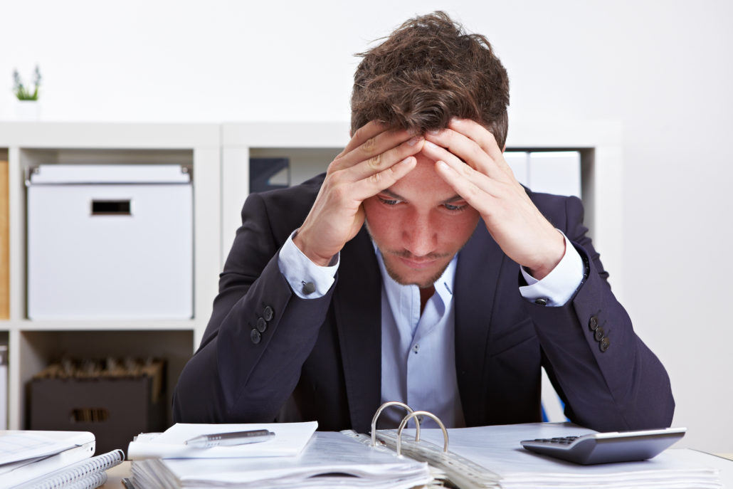 How Stress Impacts You and How To Deal With It
