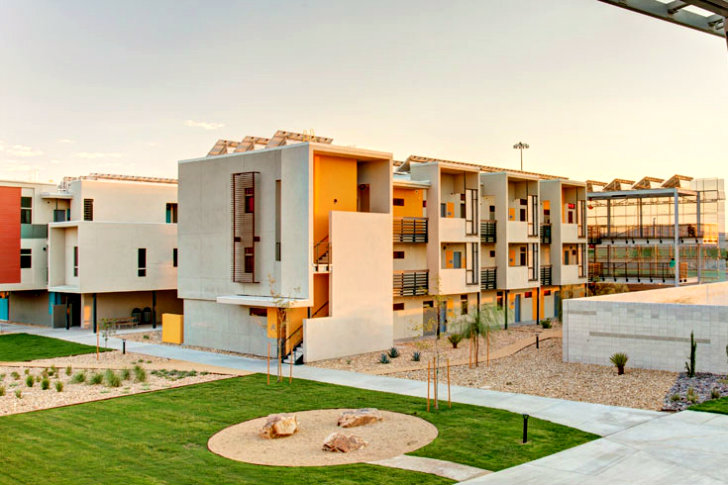 The Growing Demand and Hence Development Of Senior Housing Projects
