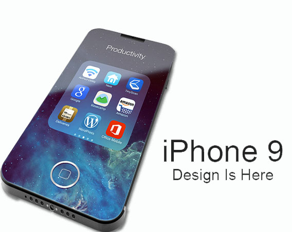 New Info About iPhone 9 Leaked