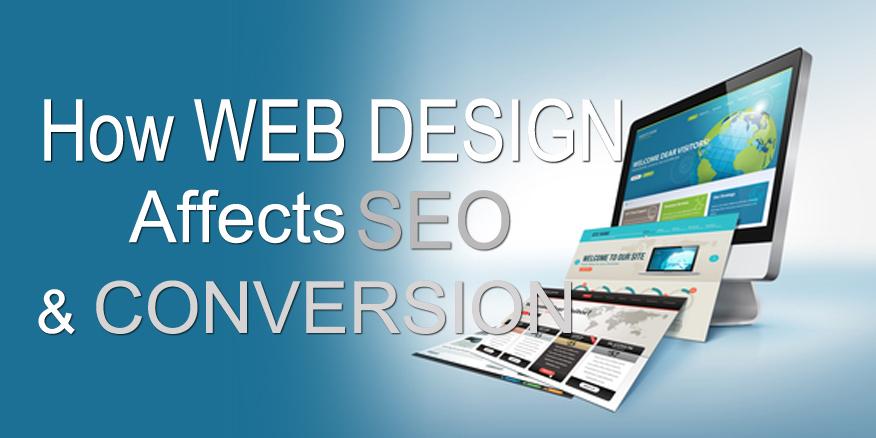 How Website Design Can Affect SEO?