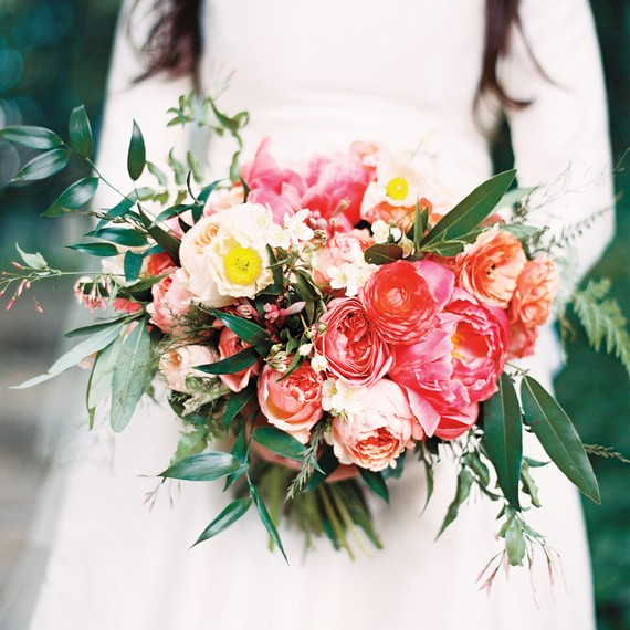 4 Stunning Bridal Bouquet Design Ideas You Should Try