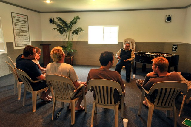 Simple Considerations To Select The Best Drug Rehab Center