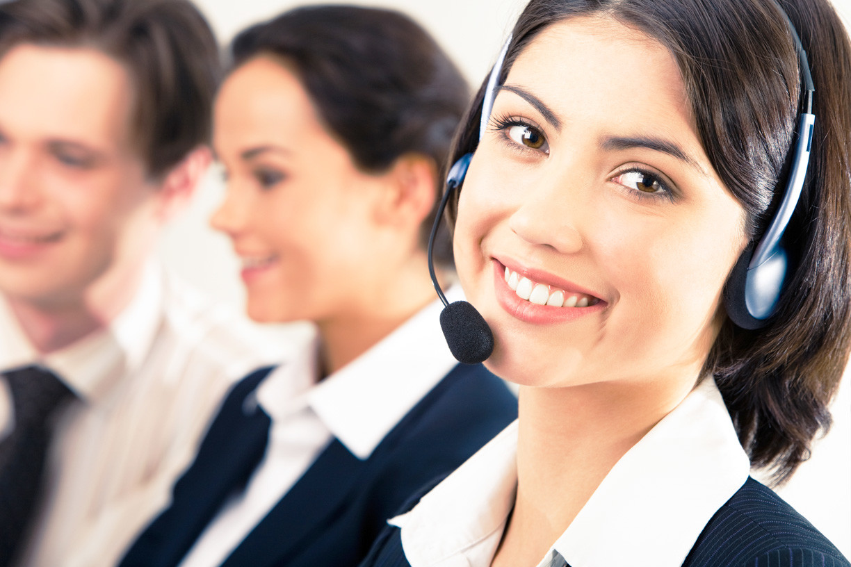 Improve the Performance of Your Call Centrewith Quality Customer Data