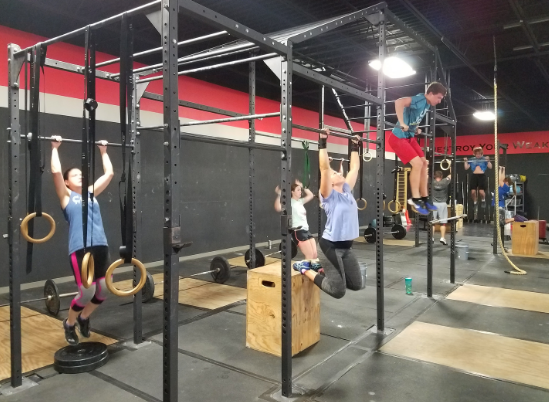 3 Must-Have Equipment For A CrossFit Gym Facility