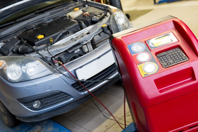 How To Keep Your Car Air Conditioning In A Good Condition