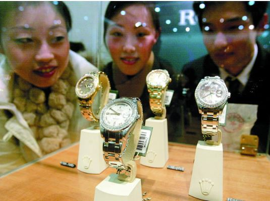 7 BEST WAYS TO MARKET YOUR WATCH BRAND IN CHINA