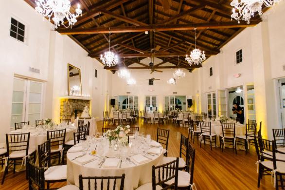 5 Benefits Of Having An Outdoor Wedding Venue