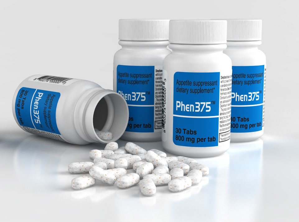 Buy The Best 2 Alternatives To Phentermine At GNC