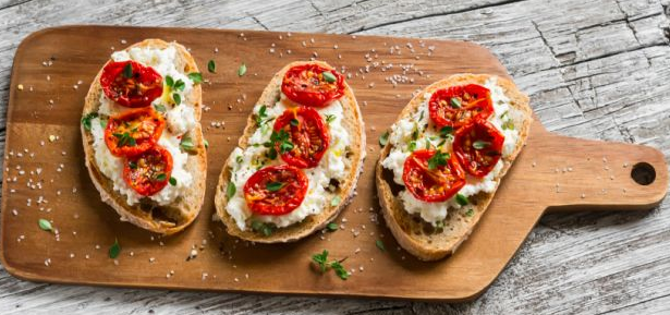 3 Reasons Why Italian Cuisines Are Best For Fitness Freaks