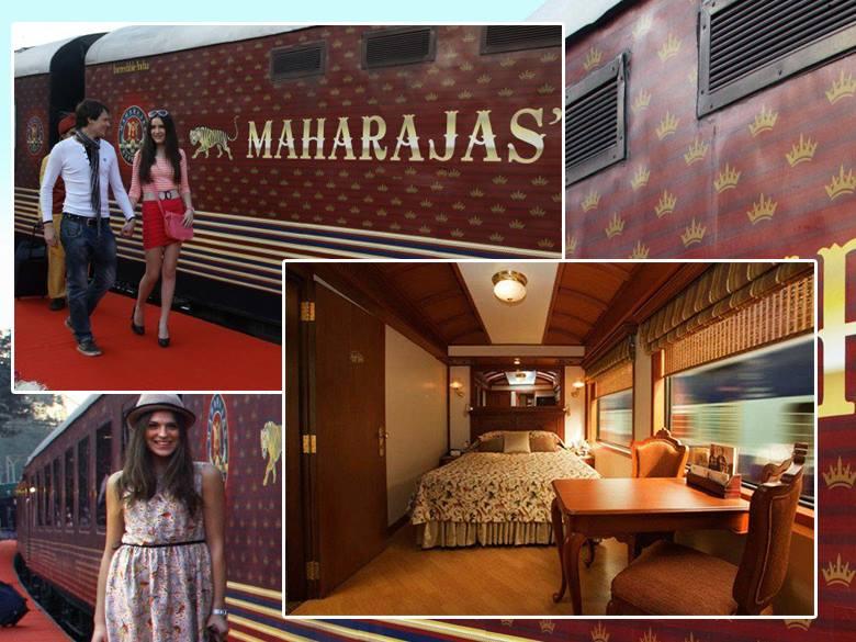 Explore Hampi - City Of Fascinating Ruins With Maharajas Express