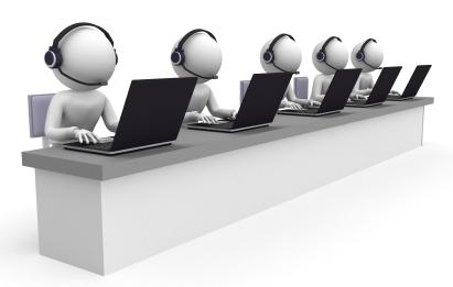 Receptionist Call Management Service