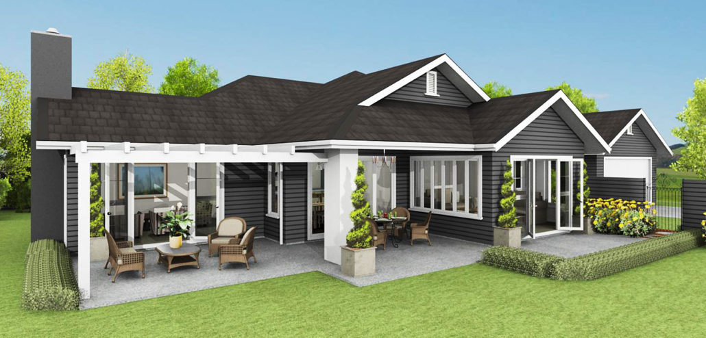 Ideas To Choose The Genuine Home Builders
