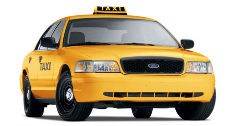 What Makes Yellow Cabs The Best Option For Transportation?