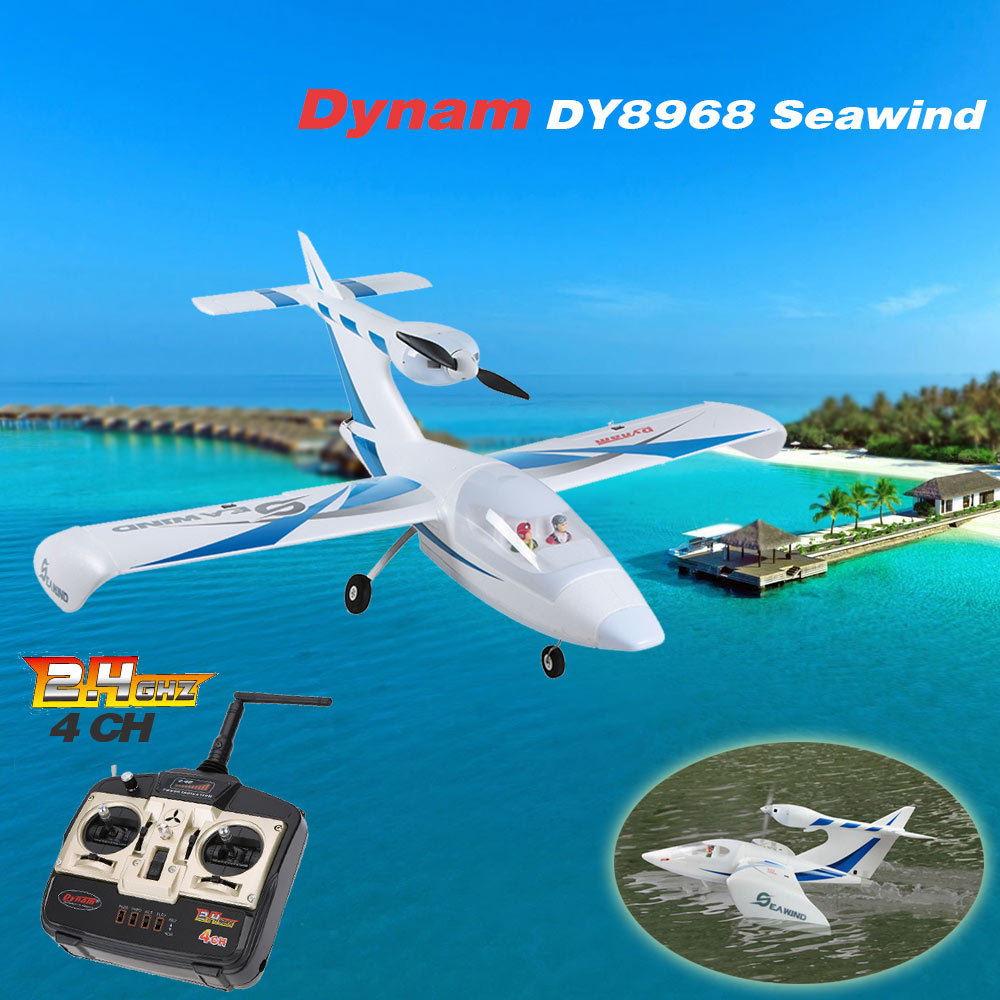 Features That Make People Crazy About Dynam RC Planes