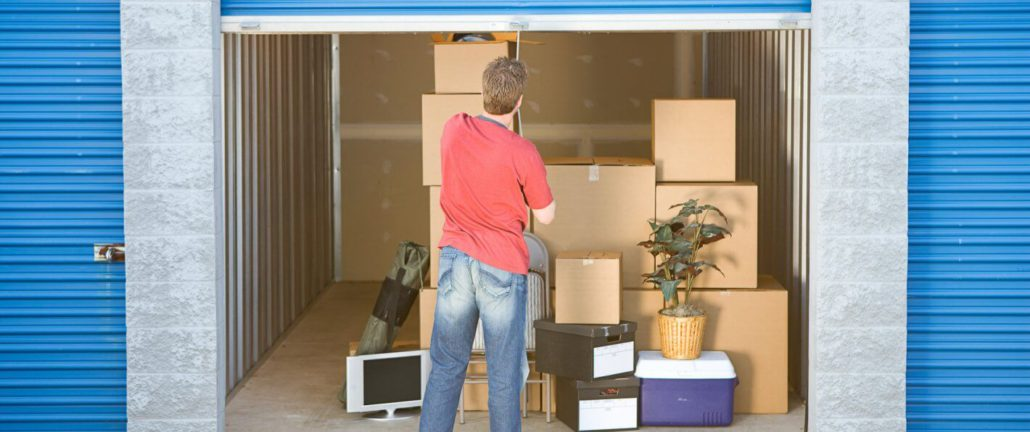 Rent A Cost-effective Storage Unit Online To Save Money