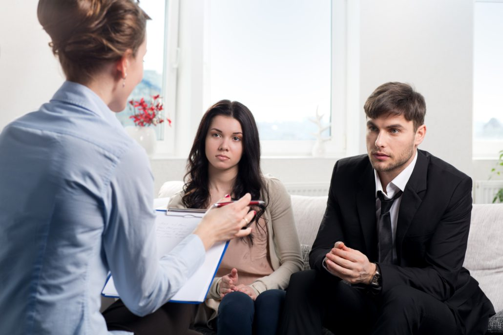 How A Divorce Attorney Helps You Prepare Your Case