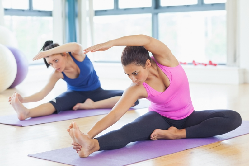Want To Know Pilate Exercises - Get In Touch With Us
