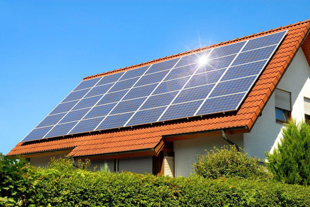 Initiate Energy Saving Program With Solar Energy Installer In Toronto