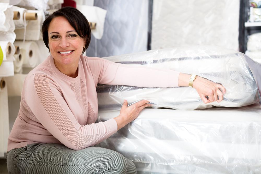 mattress shop melbourne