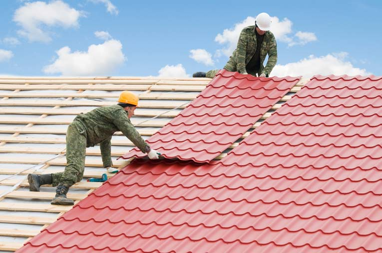 Choose The Best Services Around For The Better Roofing Of The Houses