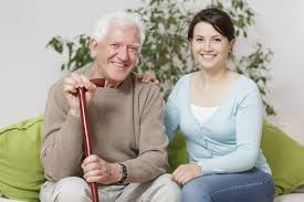Options To Consider When Caring For An Aging Family Member