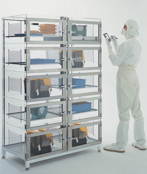 Automatic Lab Desiccators Are The Best For Controlling Humidity