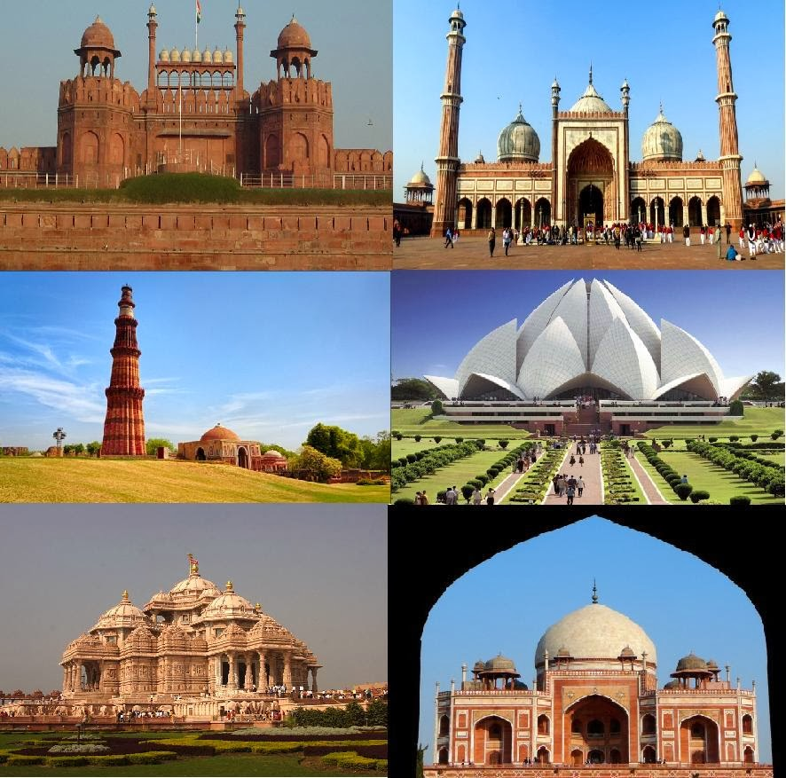 Some Interesting Facts About Delhi