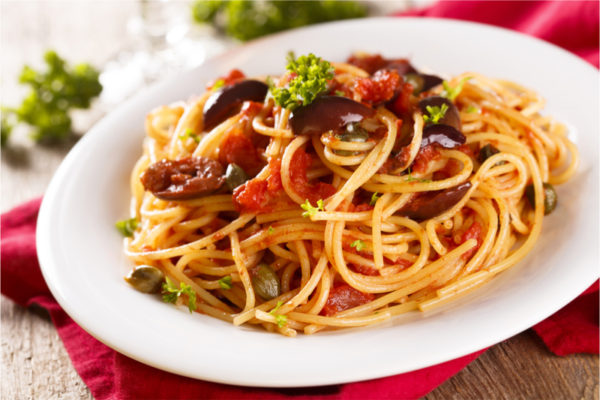 Top Choices For Pasta Lovers