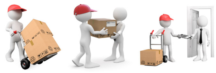 4 Tips On How To Identify A Reliable Courier Service Company To Initiate Delivery