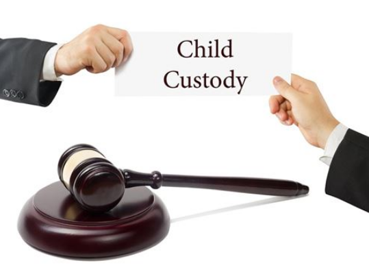 5 Seemingly Benefits Of Hiring A Child Custody Lawyer