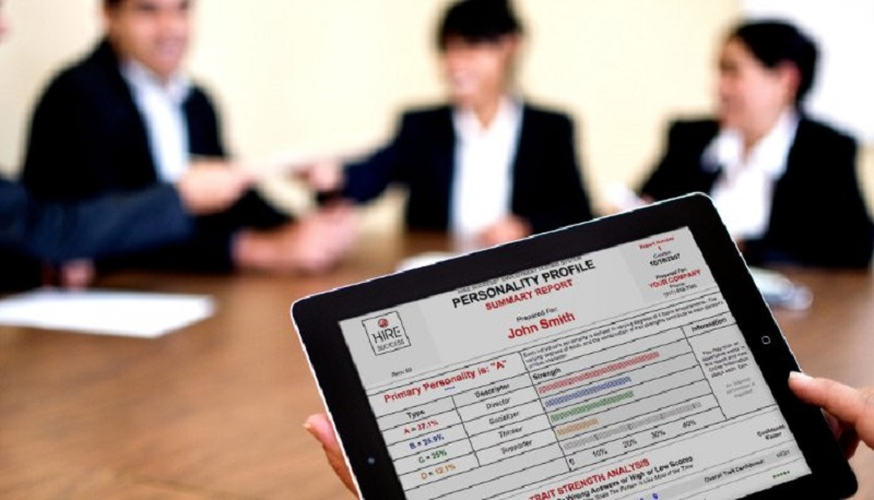 Why You Must Conduct Pre Employment Personality Test For Recruitment?