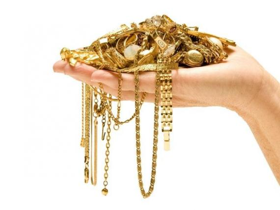 4 Things You Must Know Before Selling or Buying Gold