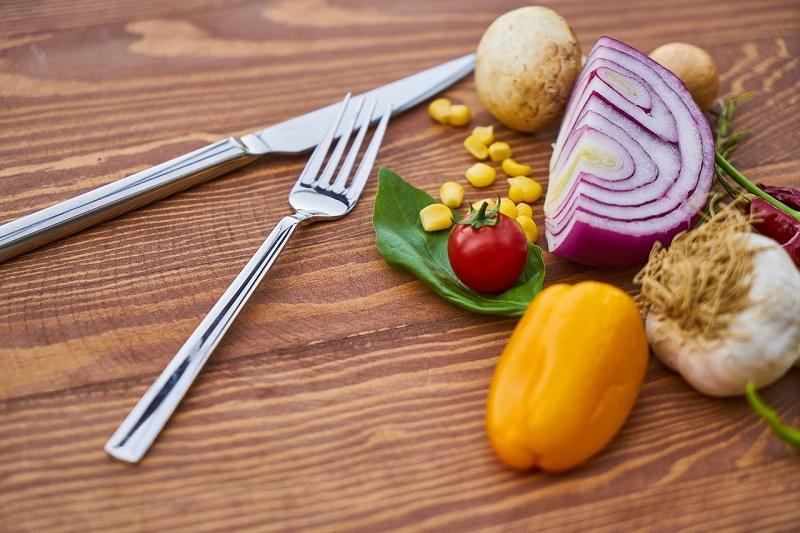 kinds of foods