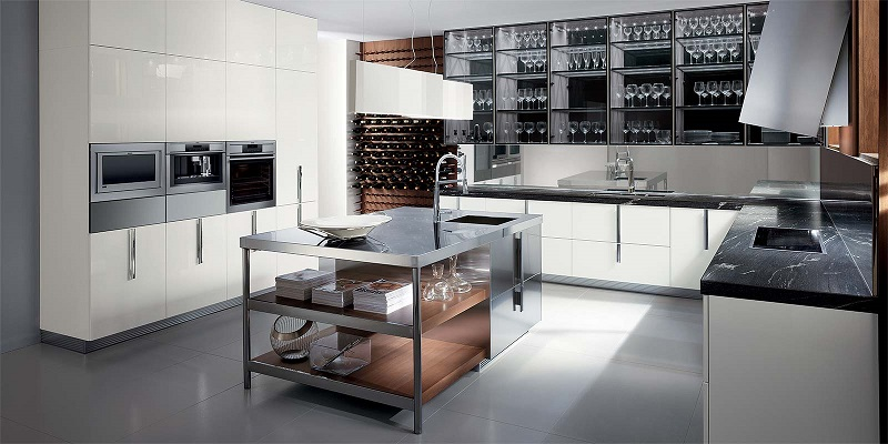 Barrique Italian Kitchen
