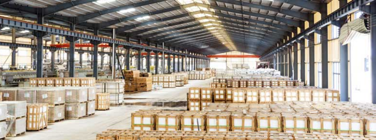 What Are The Benefits Of Outsourcing Warehousing And Logistics