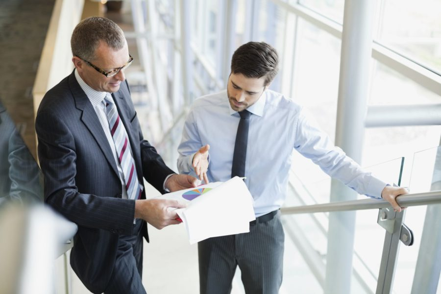 Finding Quality Executives For Your Company
