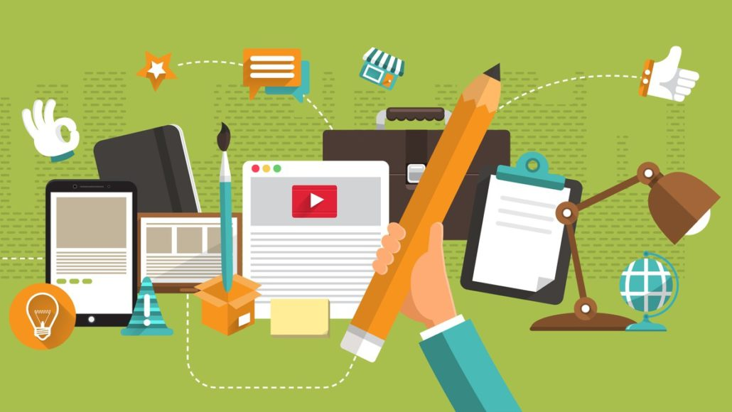 What Are The Essential Characteristic An Inbound Marketing Website