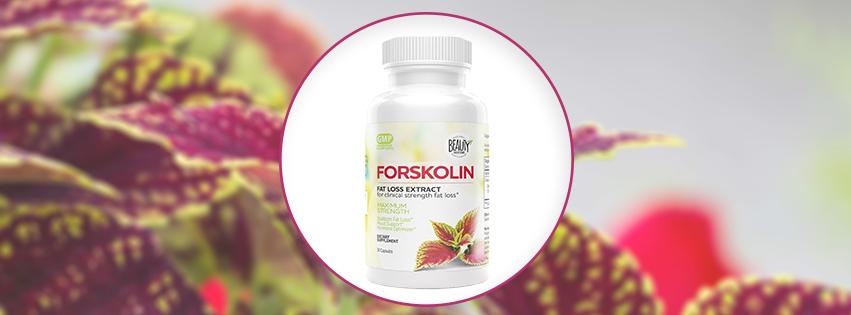 Apex Forskolin