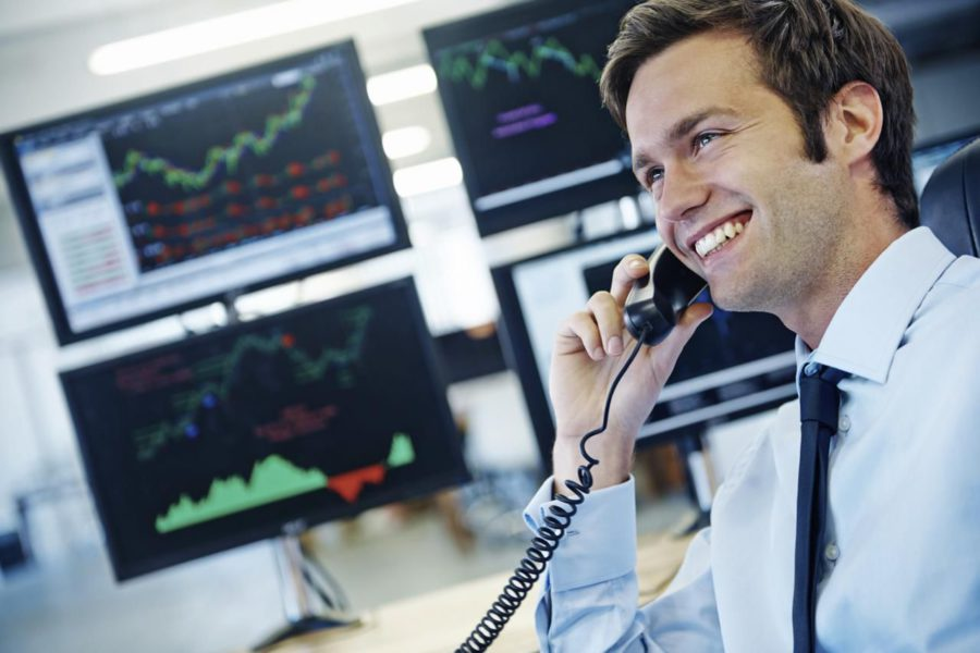 Brokerage Firms: The Middleman