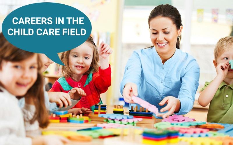 child care field