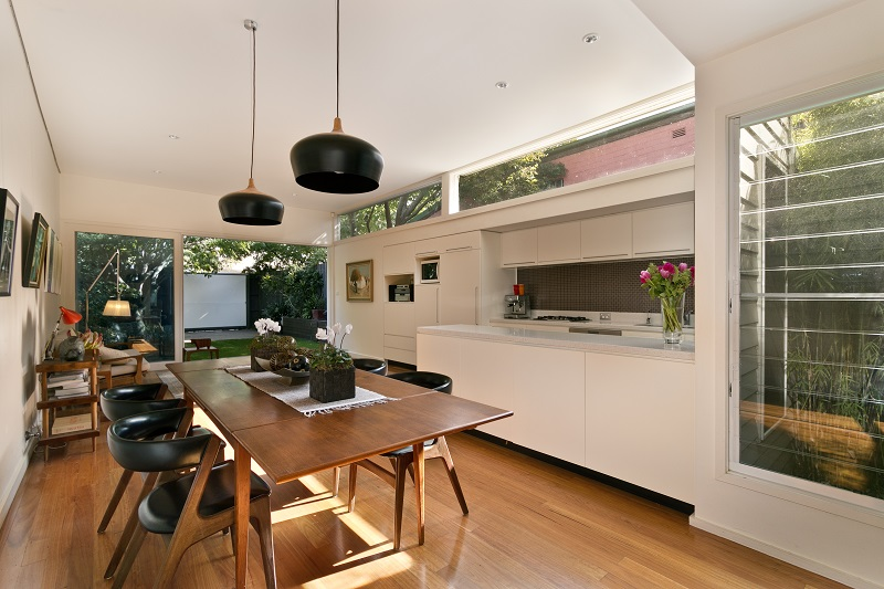 renovation for kitchen
