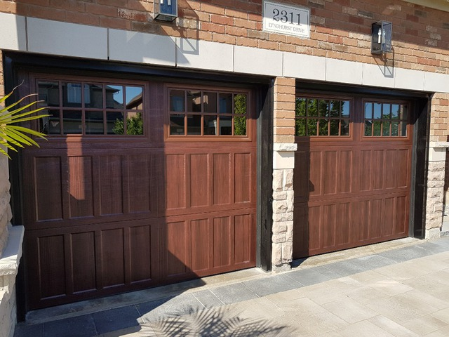 Expected Skills from The Garage Door Companies In Mississauga