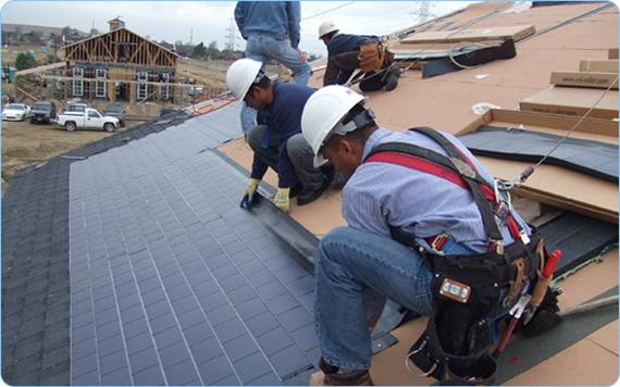 Consider These 5 Important Factors When Choosing A Commercial Roofing Contractor